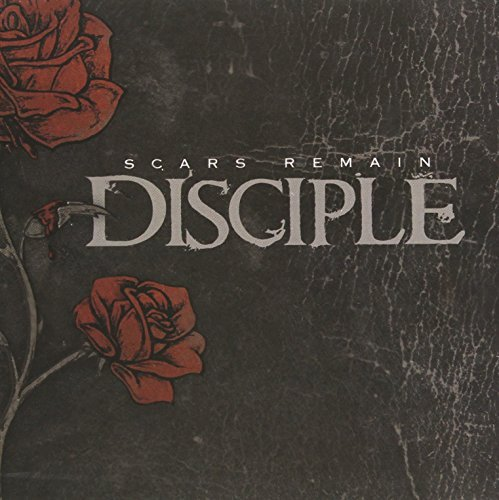 Disciple Scars Remain