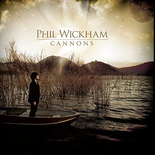 Phil Wickham Cannons
