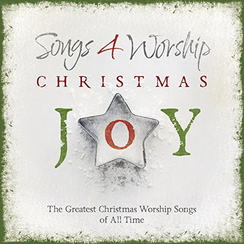 Songs 4 Worship Christmas Joy Songs 4 Worship Christmas Joy 2 CD Set