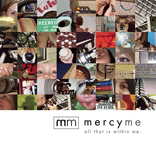 Mercyme All That Is Within Me