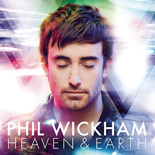 Phil Wickham Heaven & Earth