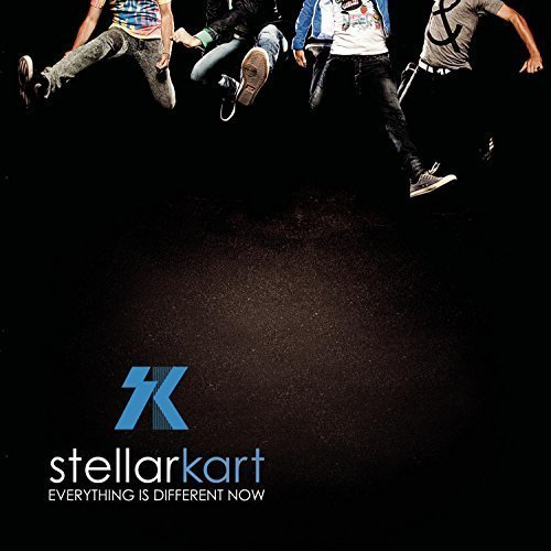 Stellar Kart Everything Is Different Now