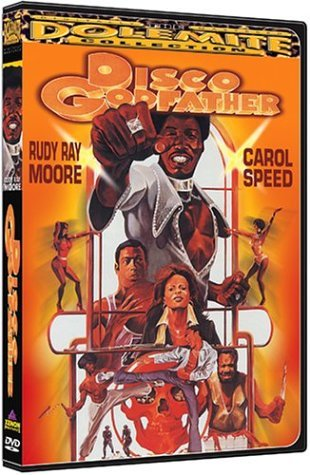 Disco Godfather Moore Speed Lymch Hifi R