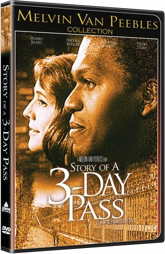 Story Of A Three Day Pass Story Of A Three Day Pass Nr