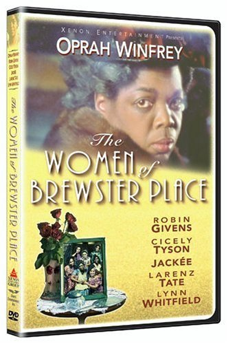 Women Of Brewster Place Winfrey Givens Tyson Whitfield Nr