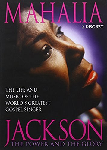 Mahalia Jackson Power & Glory Mahalia Jackson Power & Glory Nr Spec. Ed.
