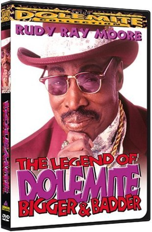 Legend Of Dolemite Bigger & Ba Moore Rudy Ray Clr 5.1 Ws Nr