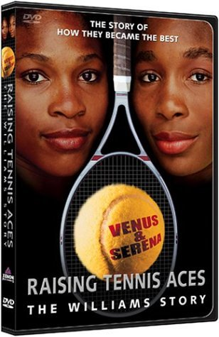 Raising Tennis Aces Williams S Raising Tennis Aces Williams S Ws Nr