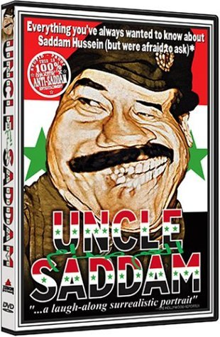 Uncle Saddam Uncle Saddam Nr