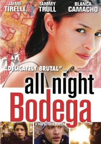 All Night Bodega Trull Terelli Salvador R
