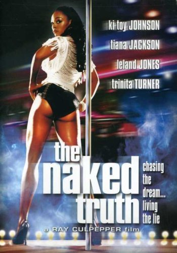 Naked Truth Naked Truth Clr Nr