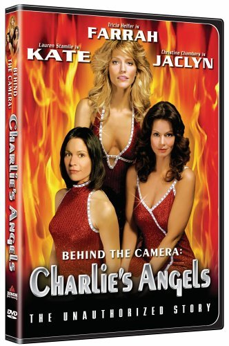 Charlies Angels Behind The Ca Charlies Angels Behind The Ca Nr