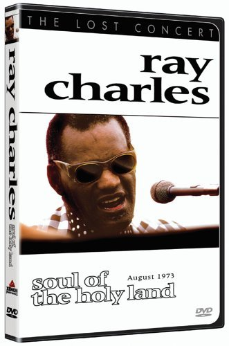 Ray Charles Soul Of The Holy Land August