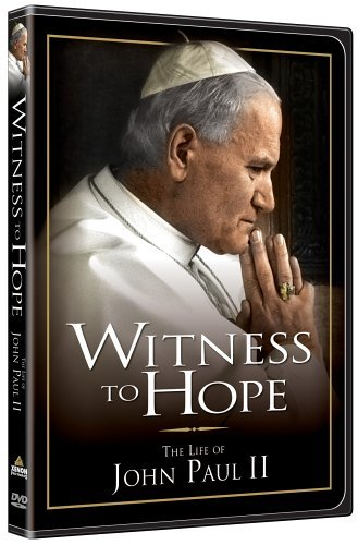 Witness To Hope Witness To Hope Nr