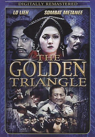Golden Triangle Golden Triangle