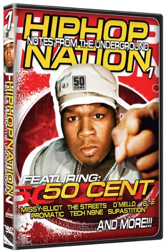 Hip Hop Nation Vol. 1 Hip Hop Nation 50 Cent Neptunes Eve Ice Cube
