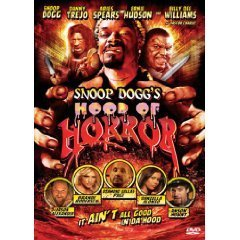 Snoop Dogg's Hood Of Horror Snoop Dogg Spears Hudson Mount Ws R
