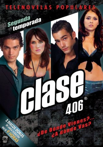 Clase 406 Clase 406 Spa Lng Eng Sub Tvpg