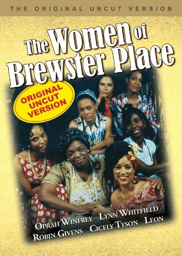 Women Of Brewster Place Winfrey Tyson Givens Uncut Nr