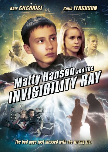 Matty Hanson & The Invisibilit Matty Hanson & The Invisibilit Ws Nr 2 DVD