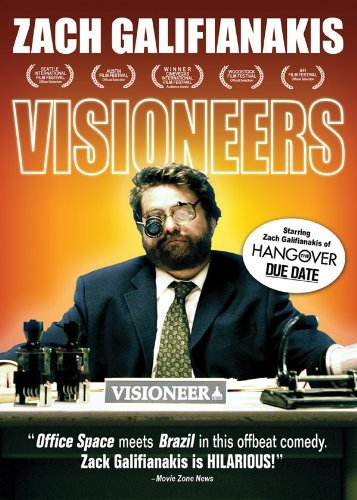 Visioneers Galifianakis Greer Legros Nr