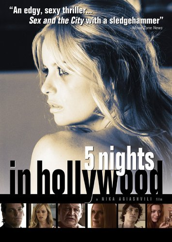 5 Nights In Hollywood O' Ross Johnson Ws Nr