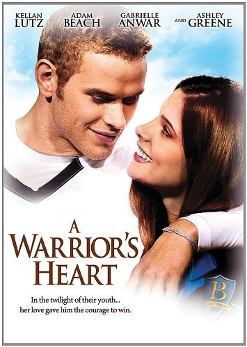 Warrior's Heart Lutz Green Overstreet Ws Pg