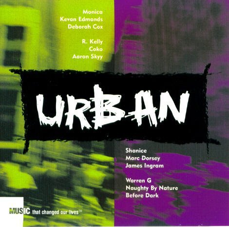 Urban Music That Changed Our Lives Urban Music That Changed Our Lives