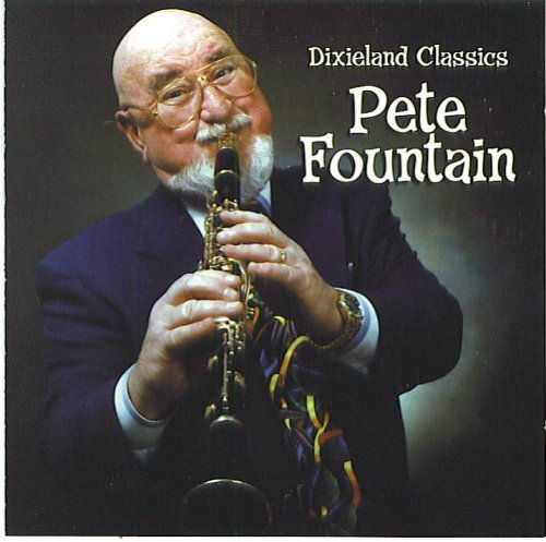 Pete Fountain Dixieland Classics
