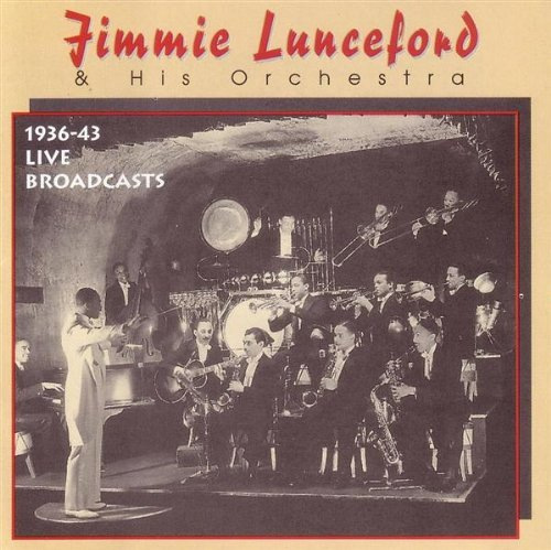 Jimmie & Orchestra Lunceford 1936 43 Live