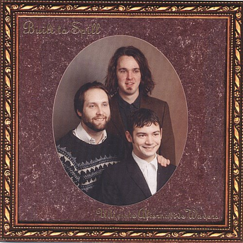Built To Spill Ultimate Alternative Wavers