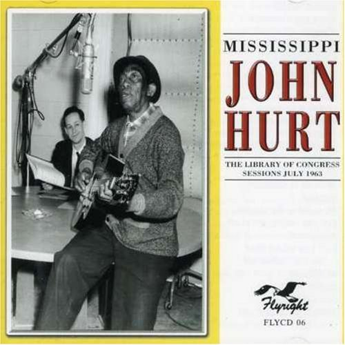 Mississippi John Hurt Library Of Congress Titles