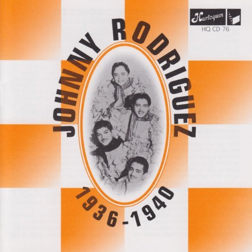 Johnny Rodriguez 1936 40