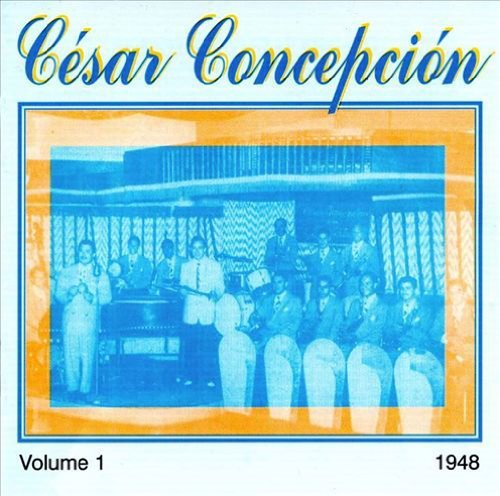 Cesar Concepcion Vol. 1 1948 Cesar Concepcion