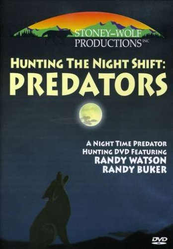 Hunting The Night Shift Predat Hunting The Night Shift Predat Clr Nr