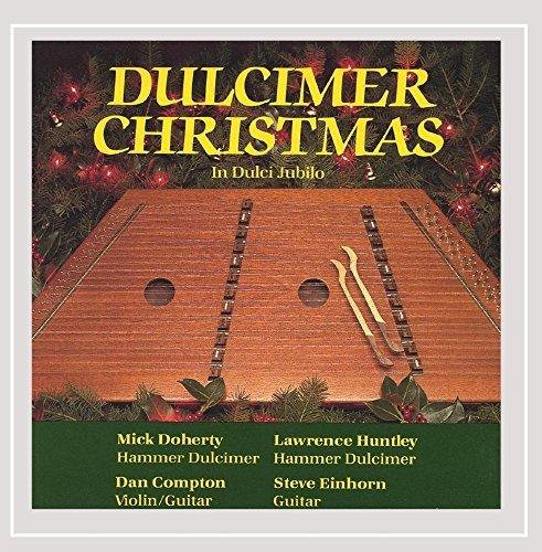 Dulcimer Christmas Dulcimer Christmas Doherty Huntley Compton &