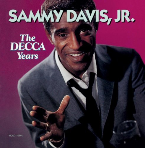 Sammy Davis Jr. Decca Years