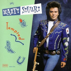 Marty Stuart Tempted
