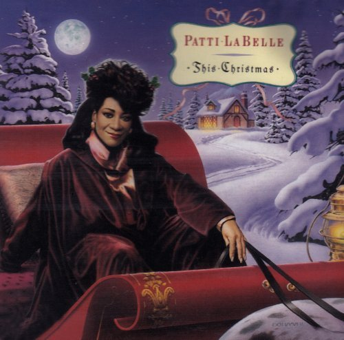 Labelle Patti This Christmas