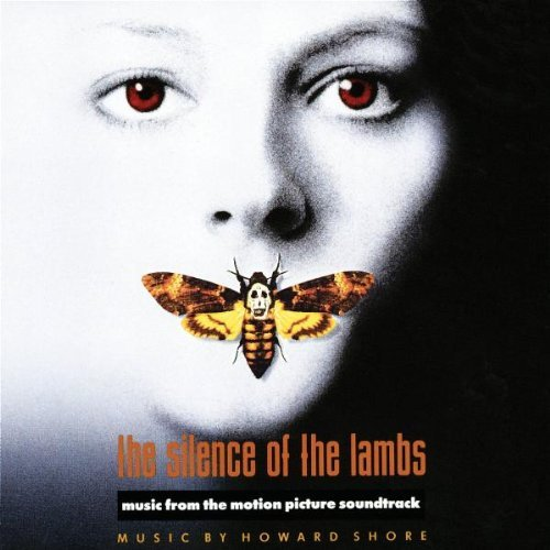 Silence Of The Lambs Soundtrack