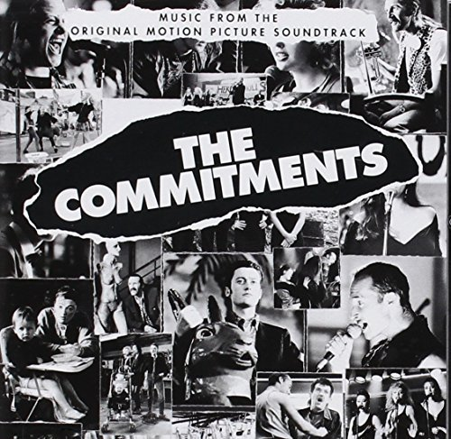 Various Artists Commitments