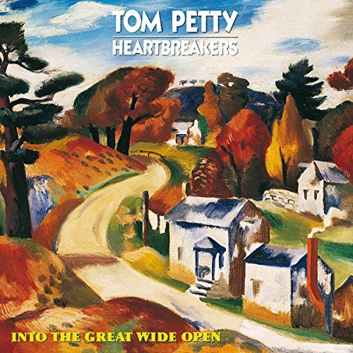 Tom Petty & The Heartbreakers Into The Great Wide Open