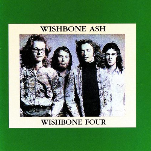 Wishbone Ash Wishbone Four Import Eu