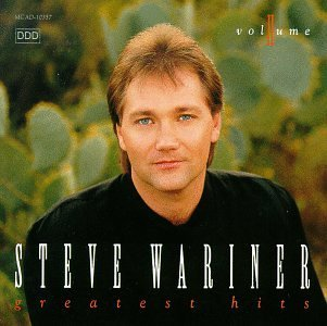 Wariner Steve Greatest Hits Vol. 2