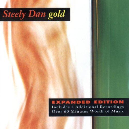 Steely Dan Gold (expanded Edition)
