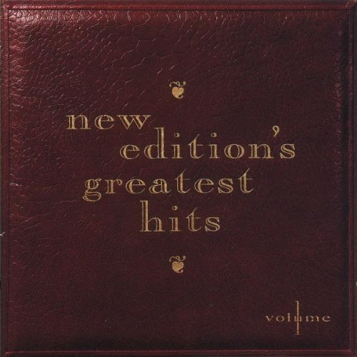 New Edition Vol. 1 Greatest Hits