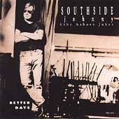 Southside Johnny & The Asbury Better Days