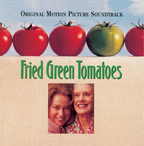 Various Artists Fried Green Tomatoes Young Hugh Wolf Williams Hall Labelle Jodeci Dayne