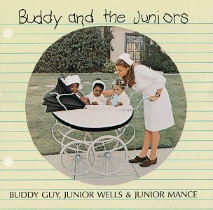 Guy Wells Mance Buddy & The Juniors