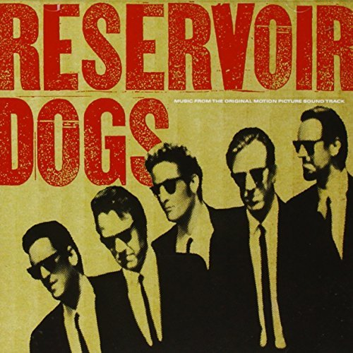 Reservoir Dogs Soundtrack Explicit Version